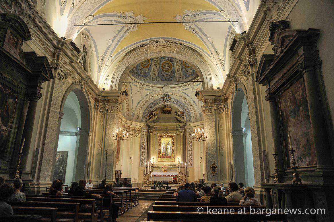 http://www.barganews.com/2016/07/27/organ-concert-in-s-s-annunziata/  Organ concert in S.S Annunziata in Barga Vecchia