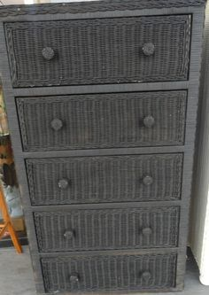 Outdoor Wicker Furniture | Furniture | Wicker bedroom furniture ...