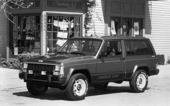 Best 1987 Jeep Cherokee Mpg #Jeep Http://ift.tt/2mP1Gi3