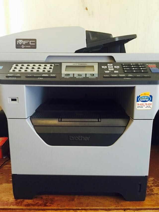 Great Brother Printer sold for 7x paid price! | Items to