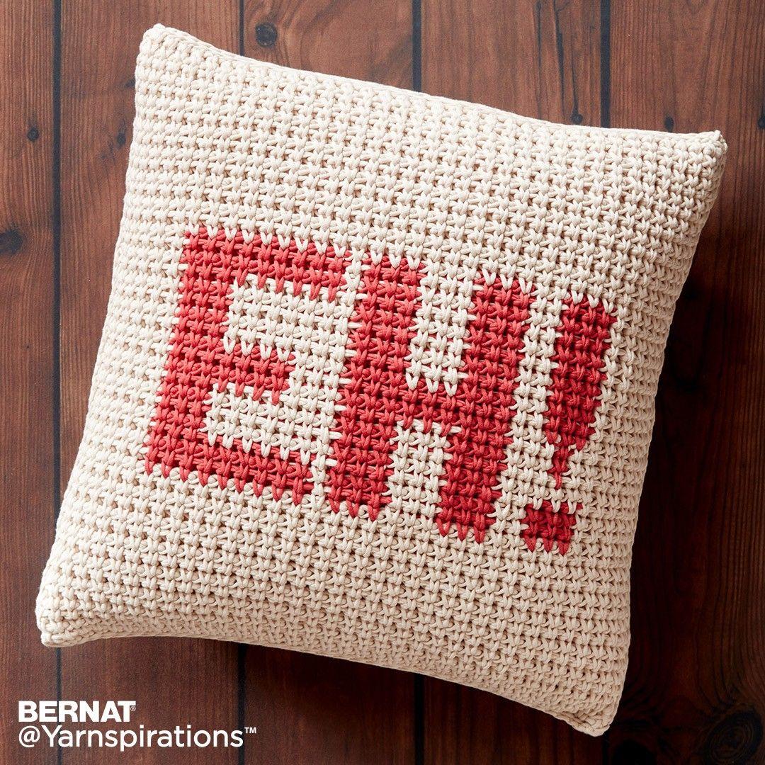 Croch eh throw pillow crochet free pattern yarnspirations croch eh throw pillow crochet free pattern yarnspirations canada 150 dt1010fo