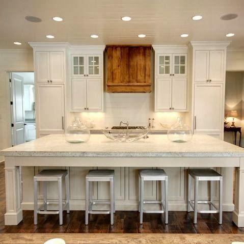 Alternatives To Carrara Marble Tiles Life On Virginia Street Kitchen Design Modern White Kitchen Plans Kitchen Marble Top