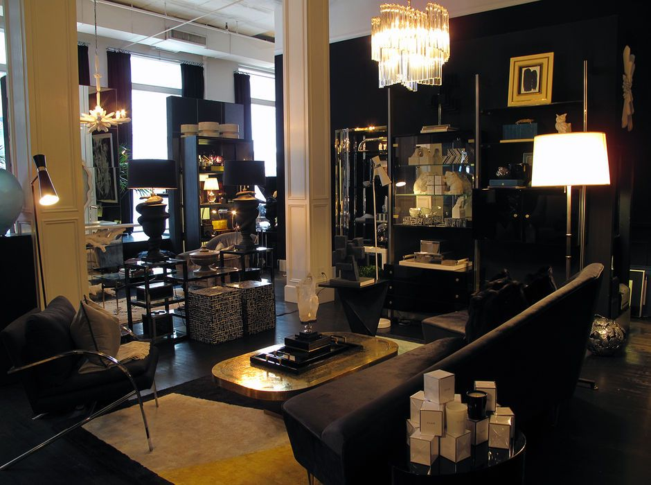 Flair Home Collection, NYC