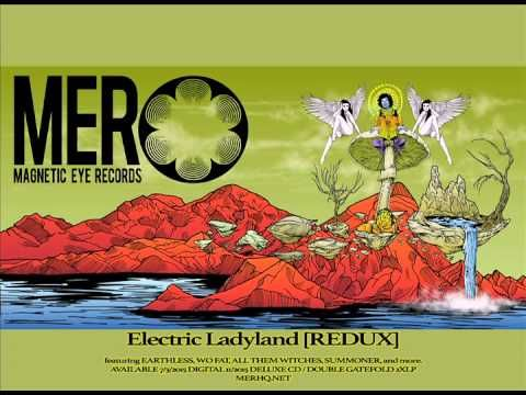 Elder Voodoo Child Slight Return Electric Ladyland Redux