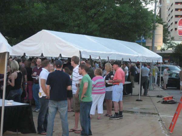 10 X 30 Frame Tent For Rent At Bigtenrentals Event Wedding