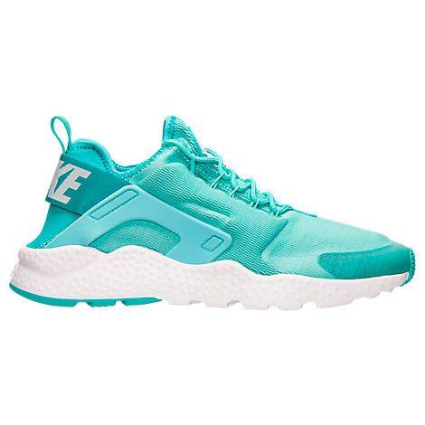 66436de411f7 Women s Nike Air Huarache Run Ultra Running Shoes - 819151 300