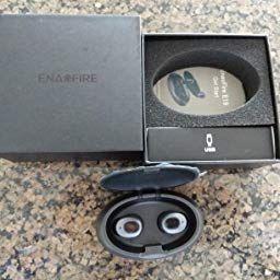 af35e3f299f Amazon.com: Customer reviews: Upgraded Bluetooth 5.0 Wireless Earbuds, ENACFIRE  E19 True Wireless Bluetooth Earbuds 15H Playtime Deep Bass HiFi 3D Stereo  ...