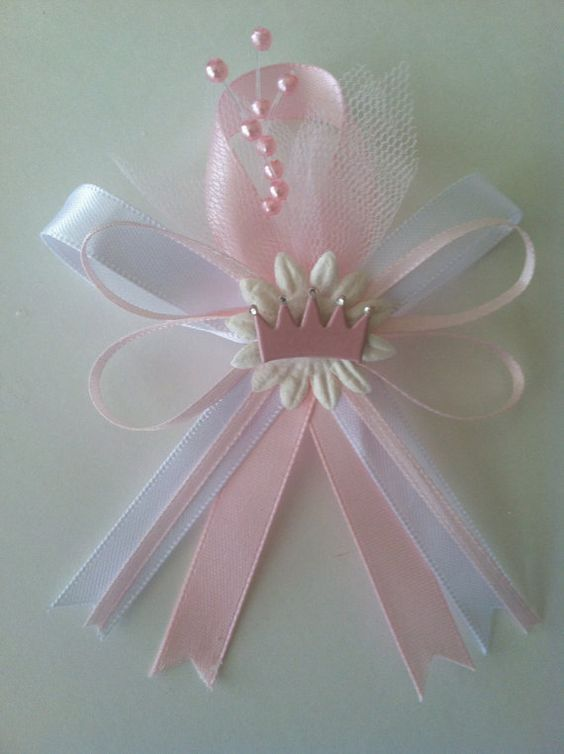 Princess Crown Baby Shower Favors By Littlecreationz On Etsy, $1.25: