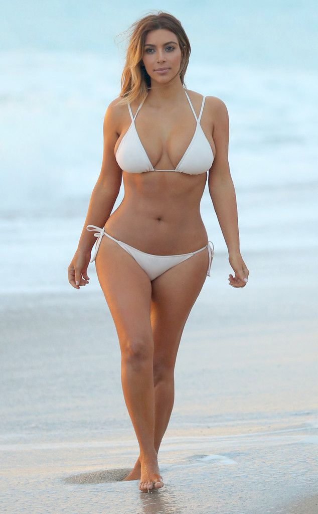 from Cedric beyonce is a bikini babe