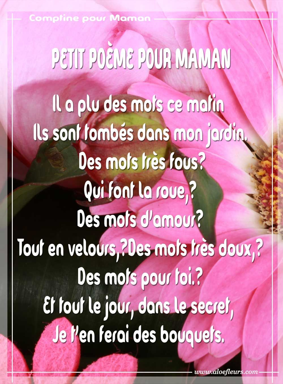 Proverbe Damour Pour Sa Maman Texte Damour Maman