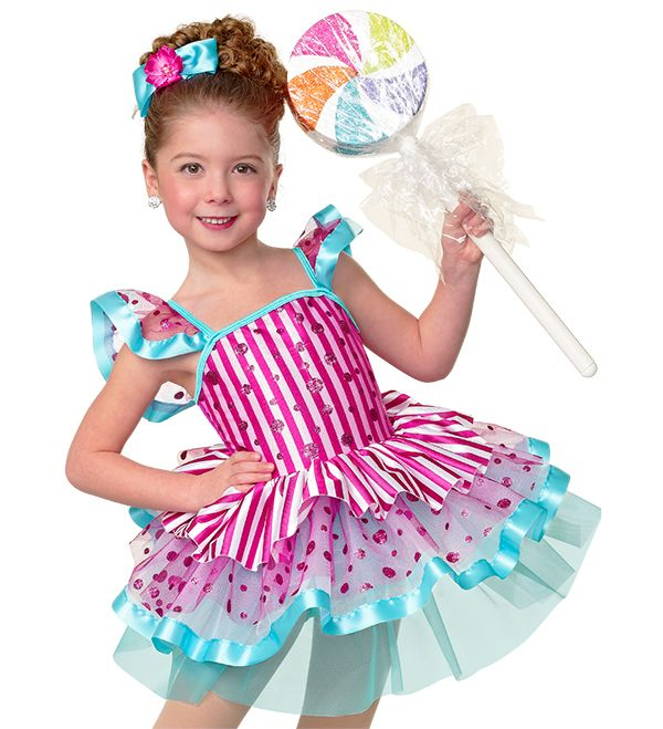 Curtain Call Costumes® - Factory Of Sweets | Inspiration ...