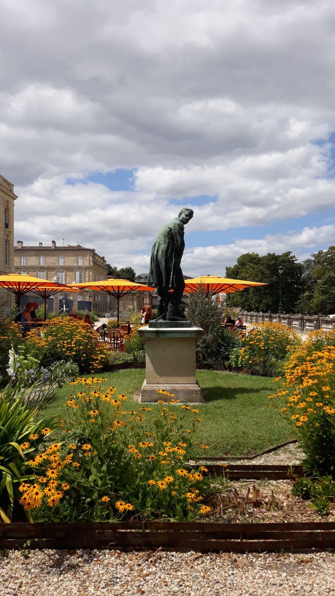 Jardin Public Bordeaux Jardin Public Jardins Bordeaux