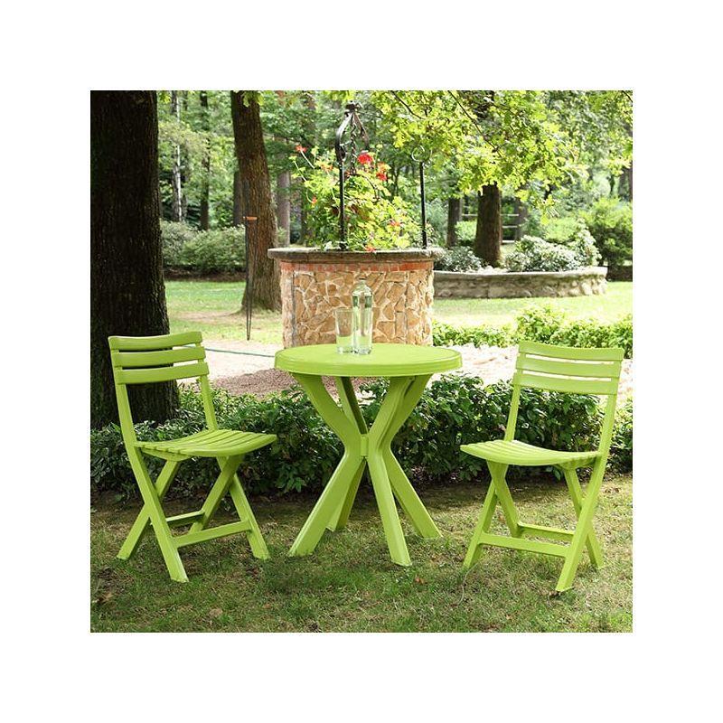 salon de jardin chaise pliante salon