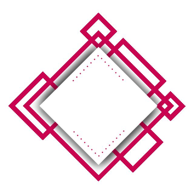 붉은 추상 모양 F 모양 선 수집 Png 및 벡터 에 대한 무료 다운로드 Padroes De Design Molduras Bonitas Bordas Coloridas