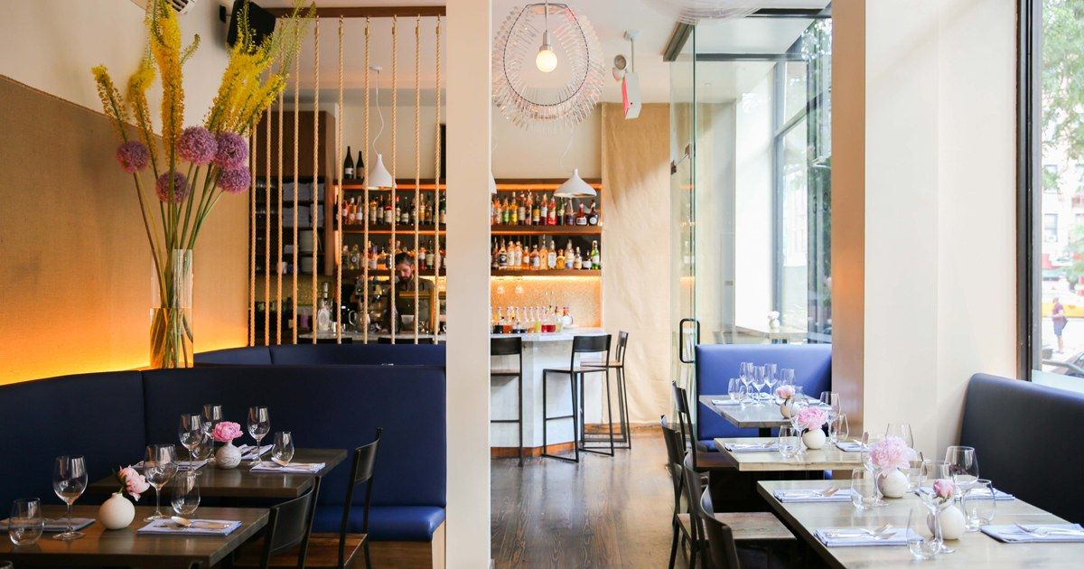 11 Vogue Staffers On Their Favorite Theater District Restaurants In New York City