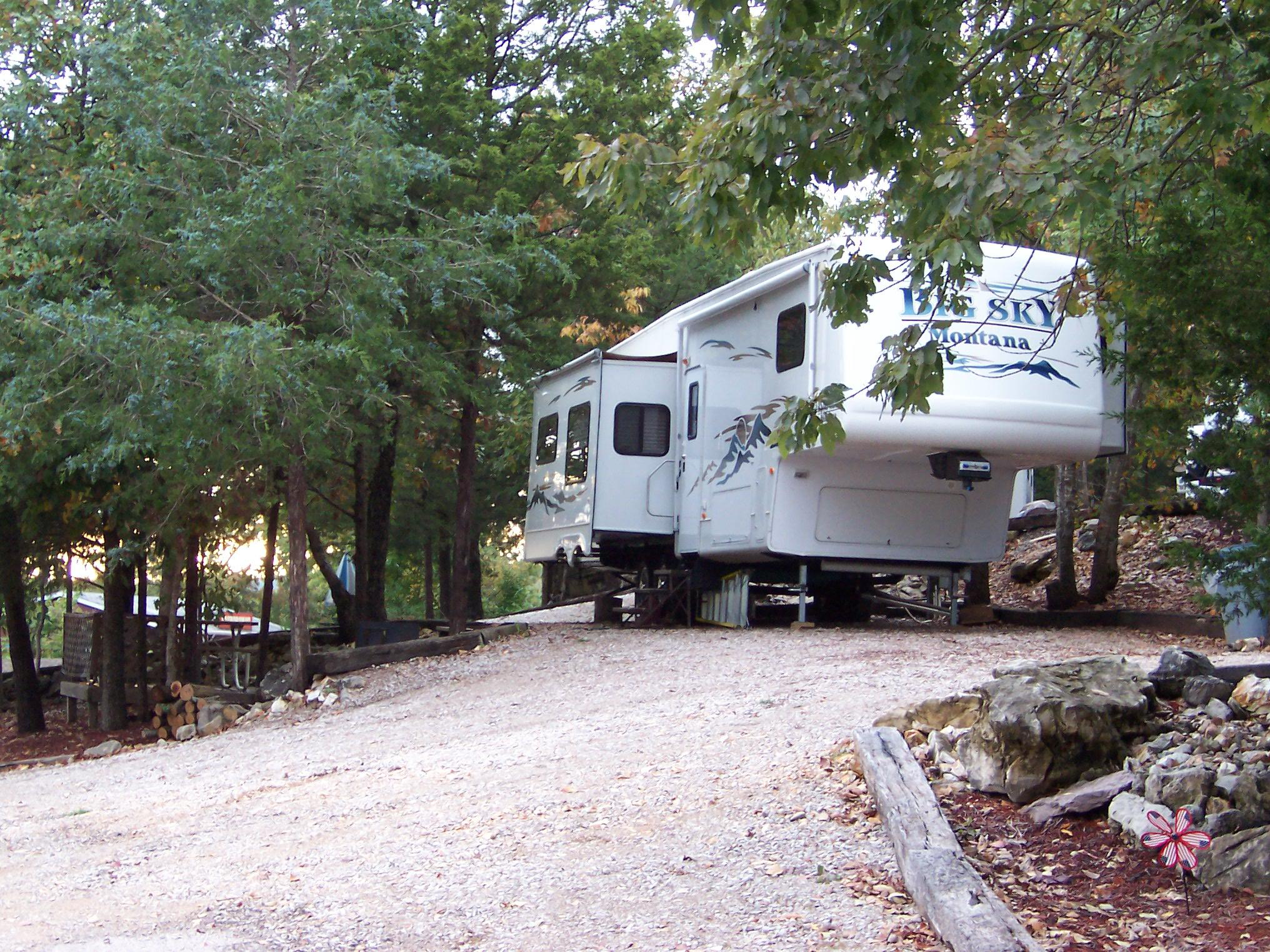 Rv Parks Near Me Open Now
