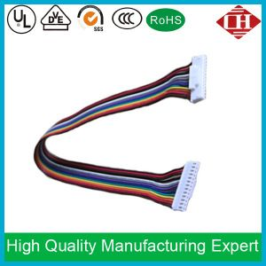 custom electronic connector cable wiring harness cheap customize custom electronic connector cable wiring harness cheap customize electronic ecu wire harness cable assembly for