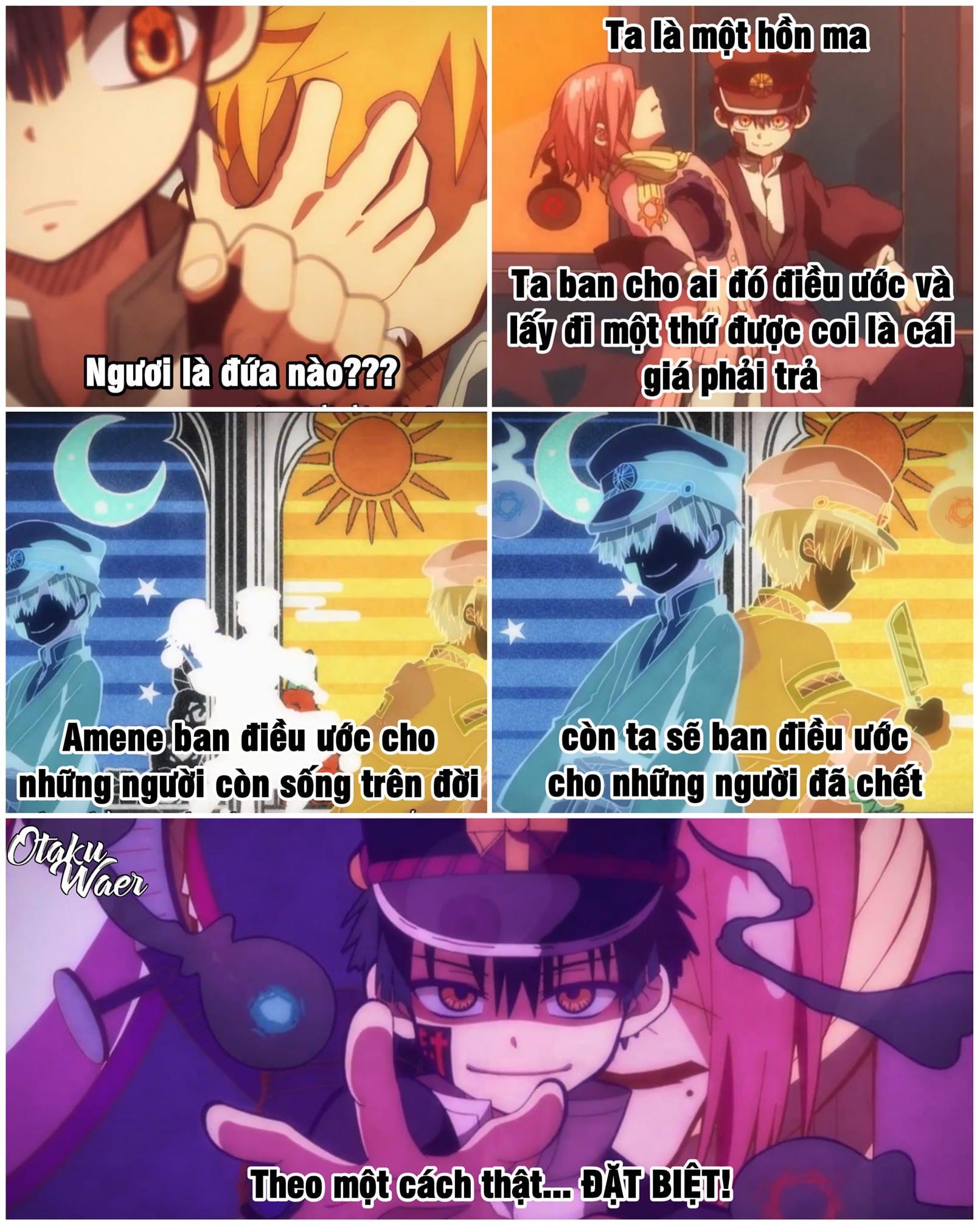 Ghim của Giin trên Anime trong 2020 Anime, Dễ thương, Ý