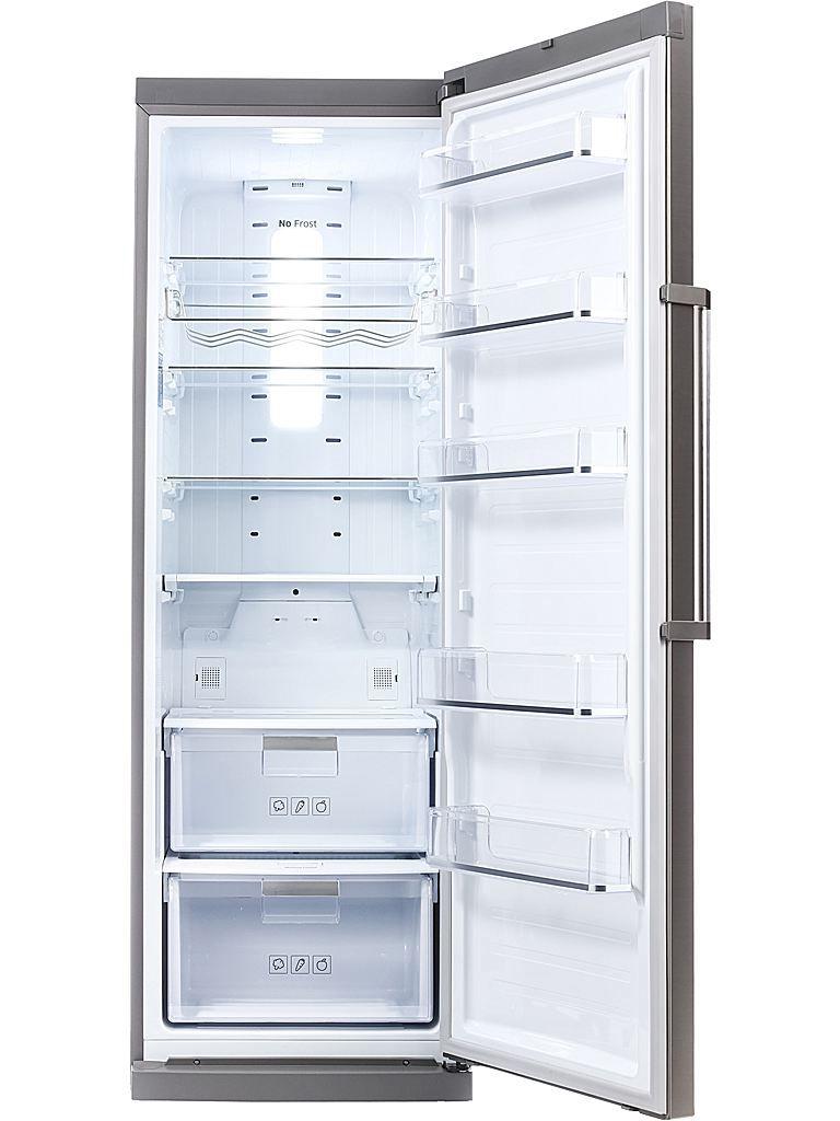 Inredning side by side kylskåp : KylskÃ¥p med vikbar hylla - Samsung RR34H63457F/EE | KylskÃ¥p ...