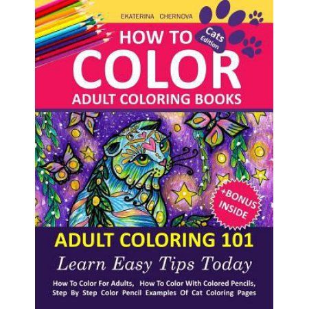 how to color coloring books coloring 101 walmart | News to Gow ...