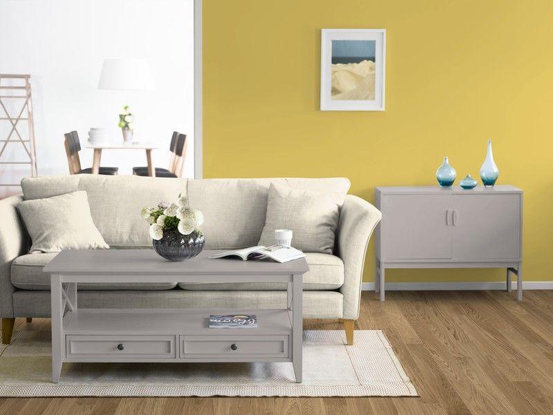 Sehr her - ein neues KOLORAT-Zimmer. Wie gefällt euch Gelb als ...