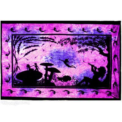 Wonderland Tapestry