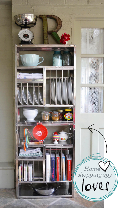 The Best Plate Rack Ever Home Shopping Spy Warehouse Shelving