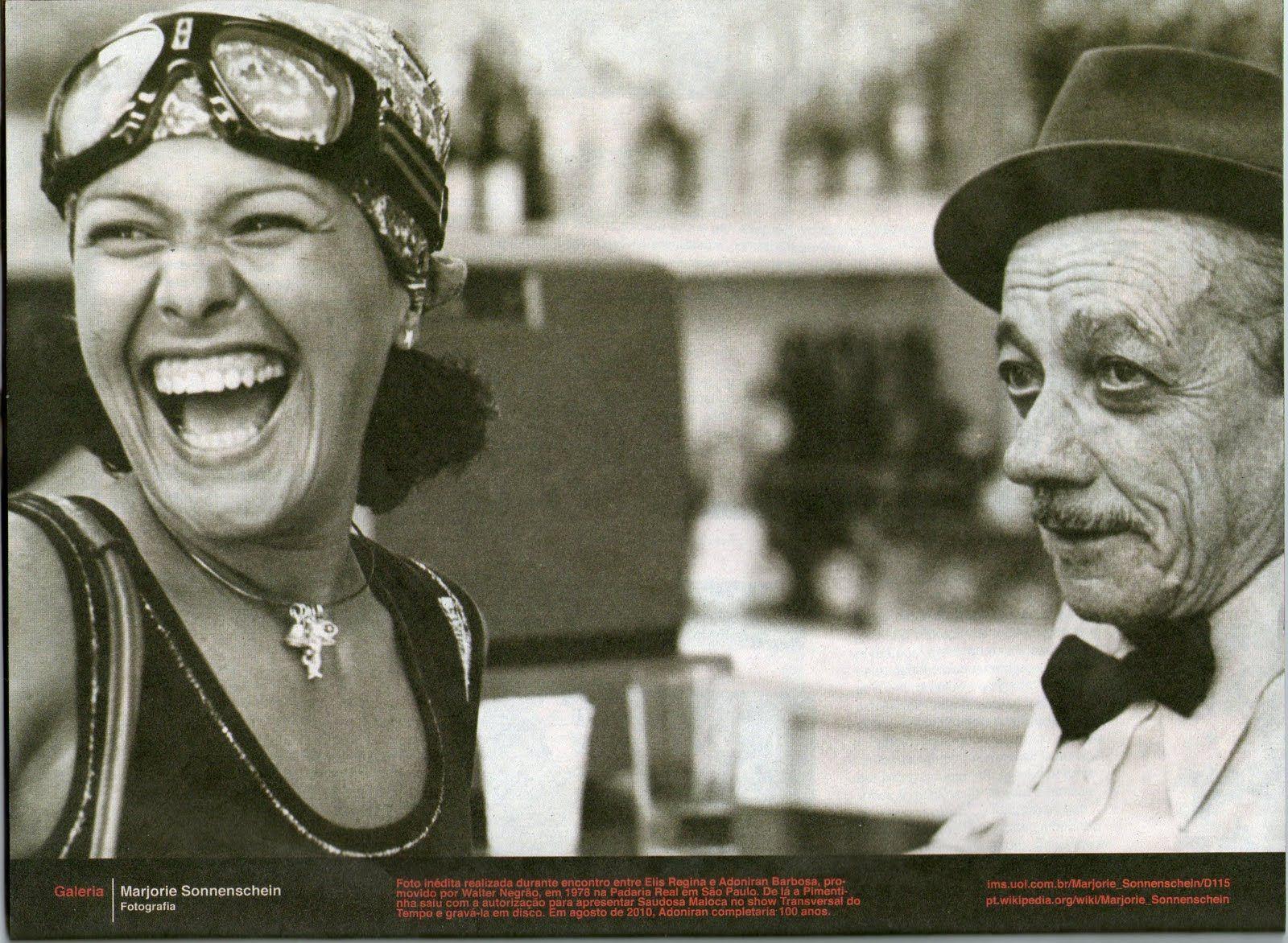 Elis Regina & Adoniran Barbosa   Music I like   Samba, Music, Music love