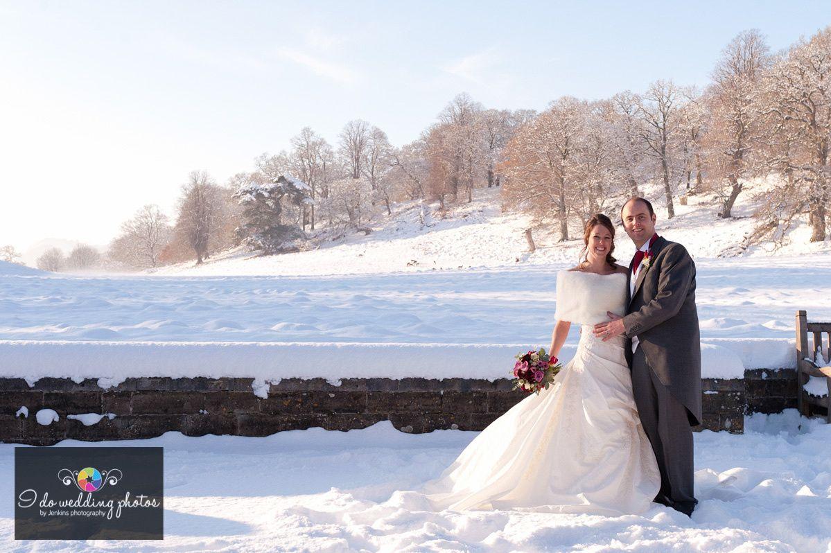 Wedding Photos Jg366 Bride Groom Poses Wedding Photos Snow Wedding