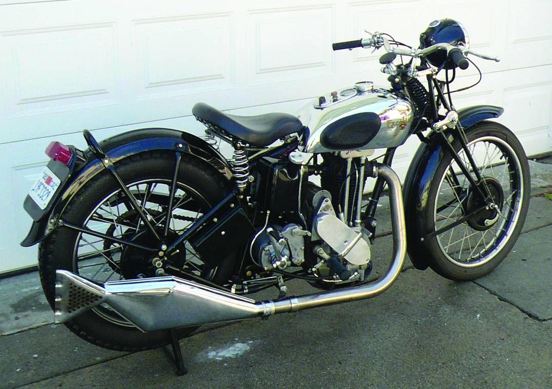 1935 Excelsior For Sale 1722160