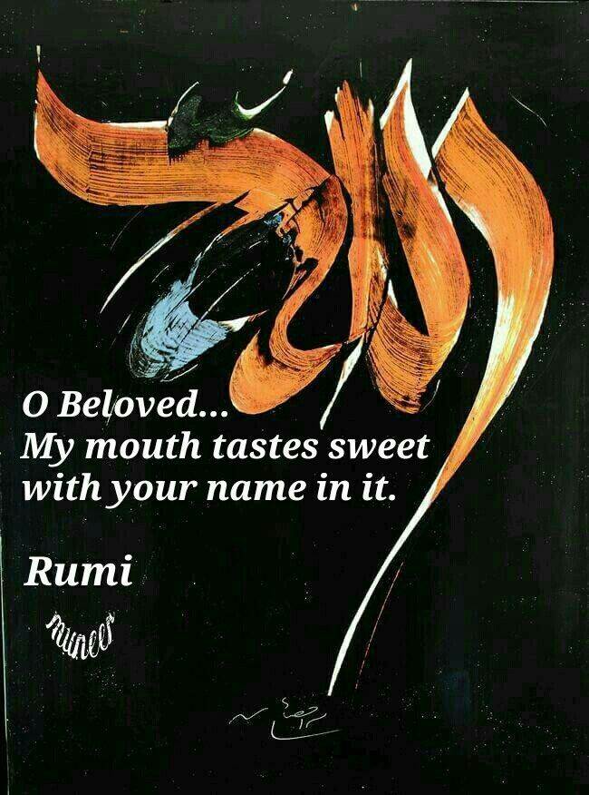 Epingle Par Lil Sur Rumi