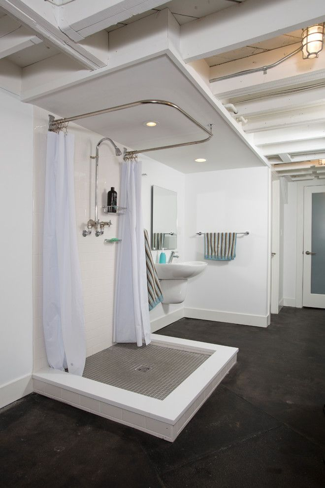 Awesome Adding toilet In Basement