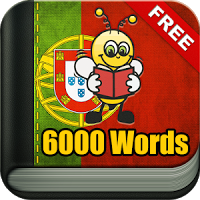 Learn Portuguese 6,000 Words Premium 5.23 APK Learning