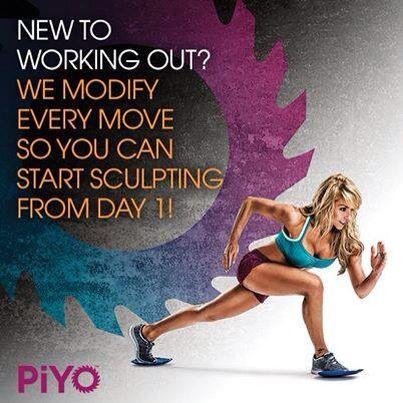 Piyo challenge groups starting soon! Find me on Instagram and Facebook! @mcsuri on IG and Facebook.com/mcsuri
