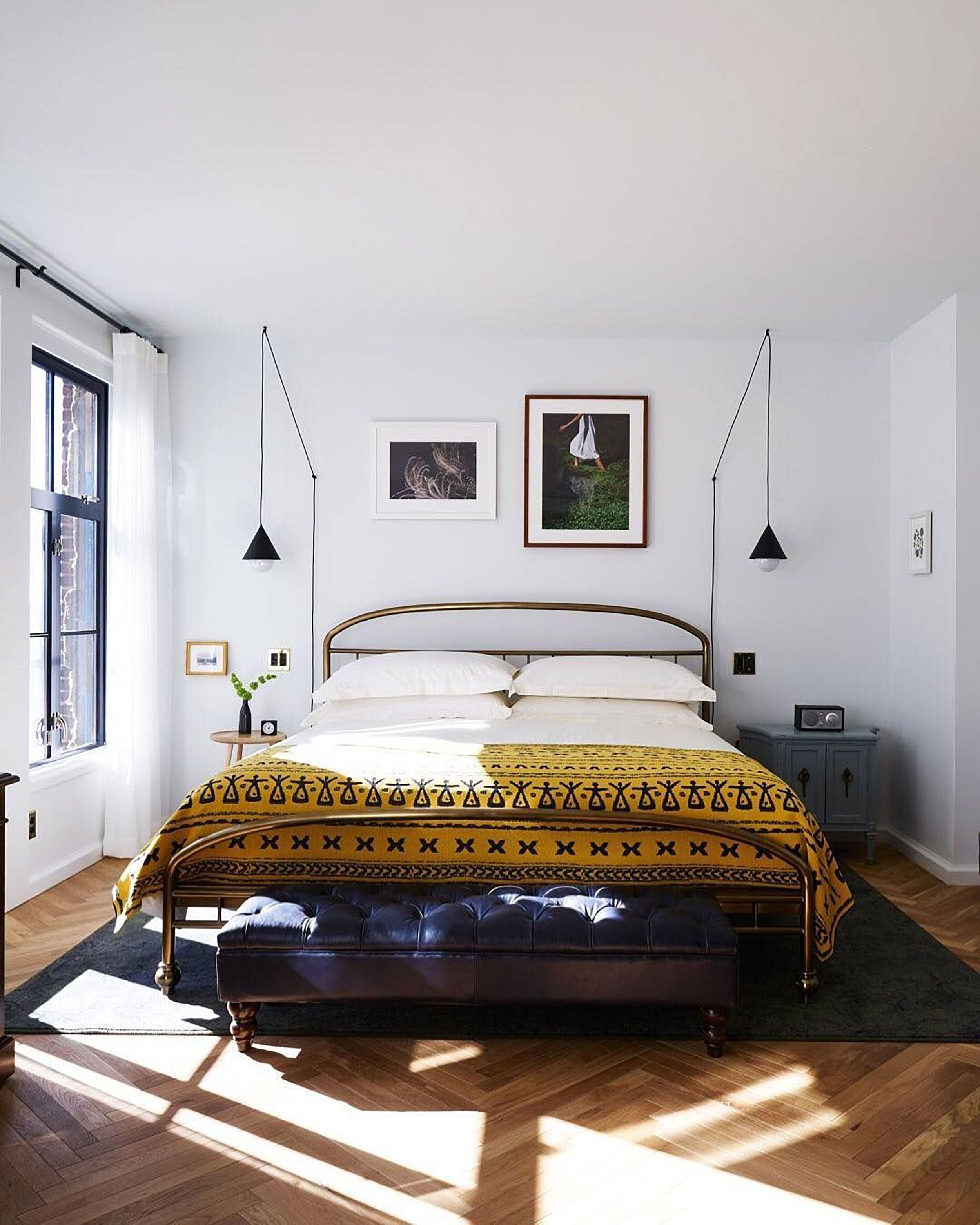 7 Ways That Prove You Should Be Decorating With Yellow images