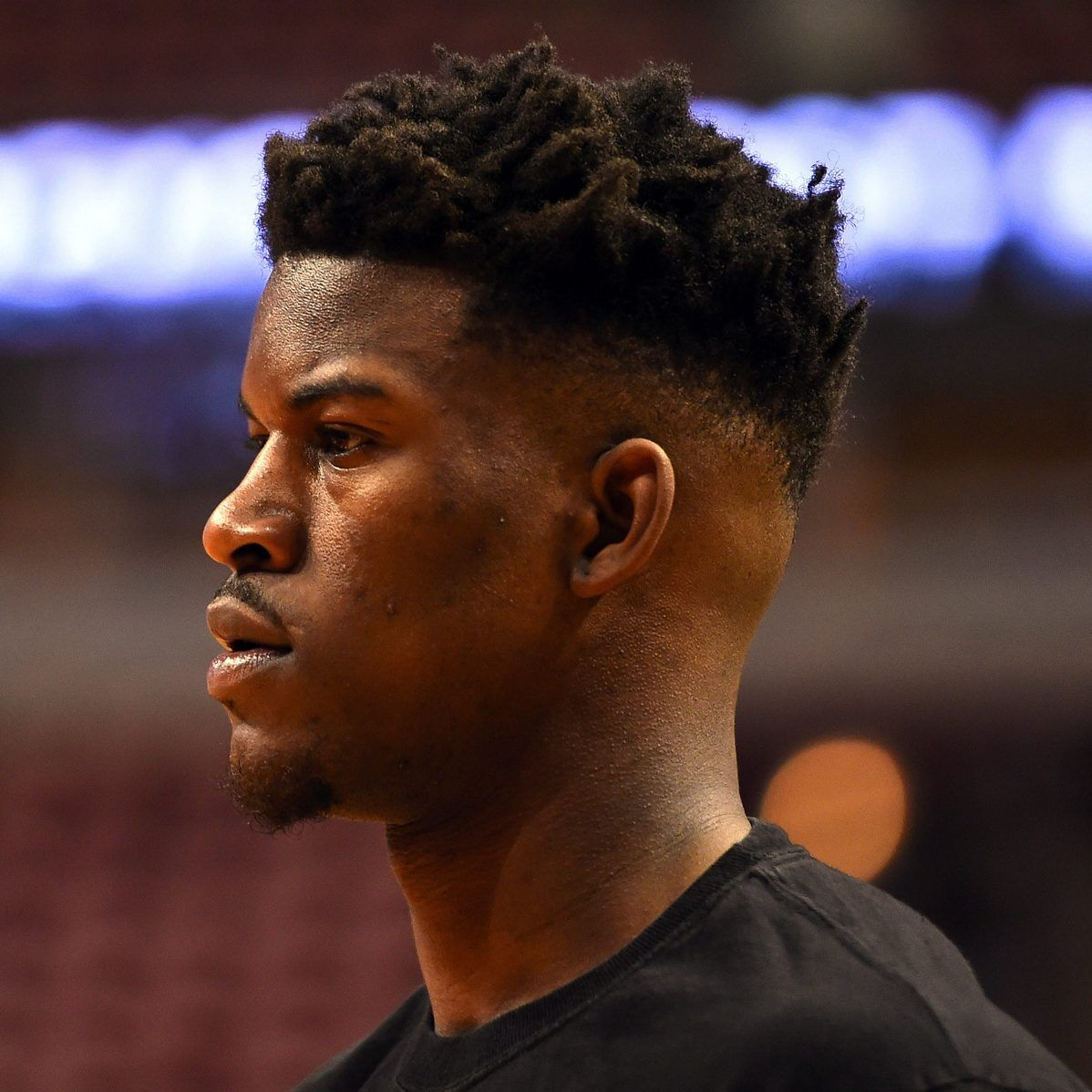 34+ What kind of haircut does jimmy butler have ideas