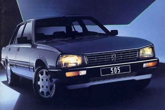 peugeot 505 | Cars of 70 &80's | Pinterest | Peugeot, Cars and Top