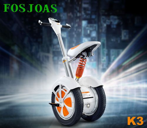 Fosjoas best K3 self balancing electric scooter