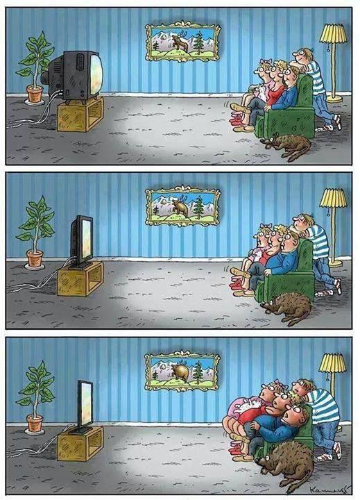 Funny Cartoon :D lol - Karikatür