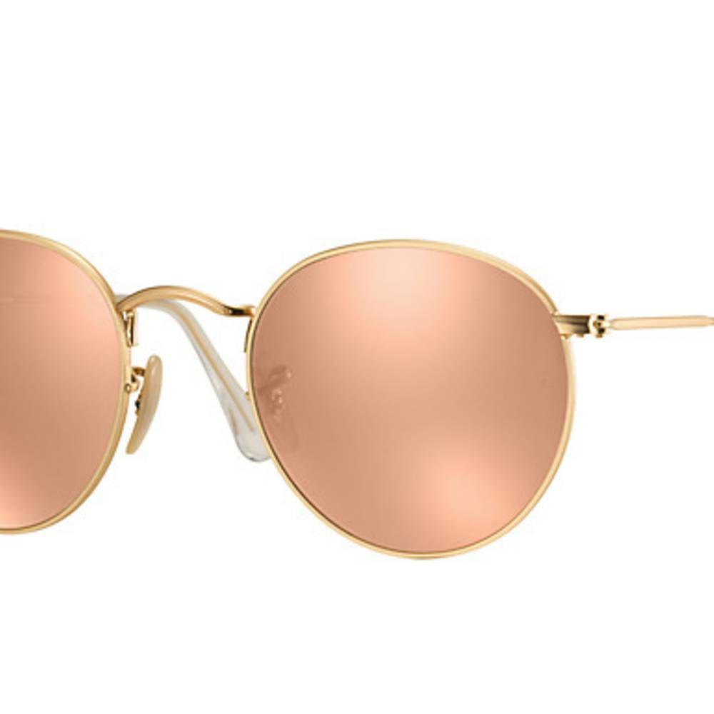 lunette ray ban femme rose
