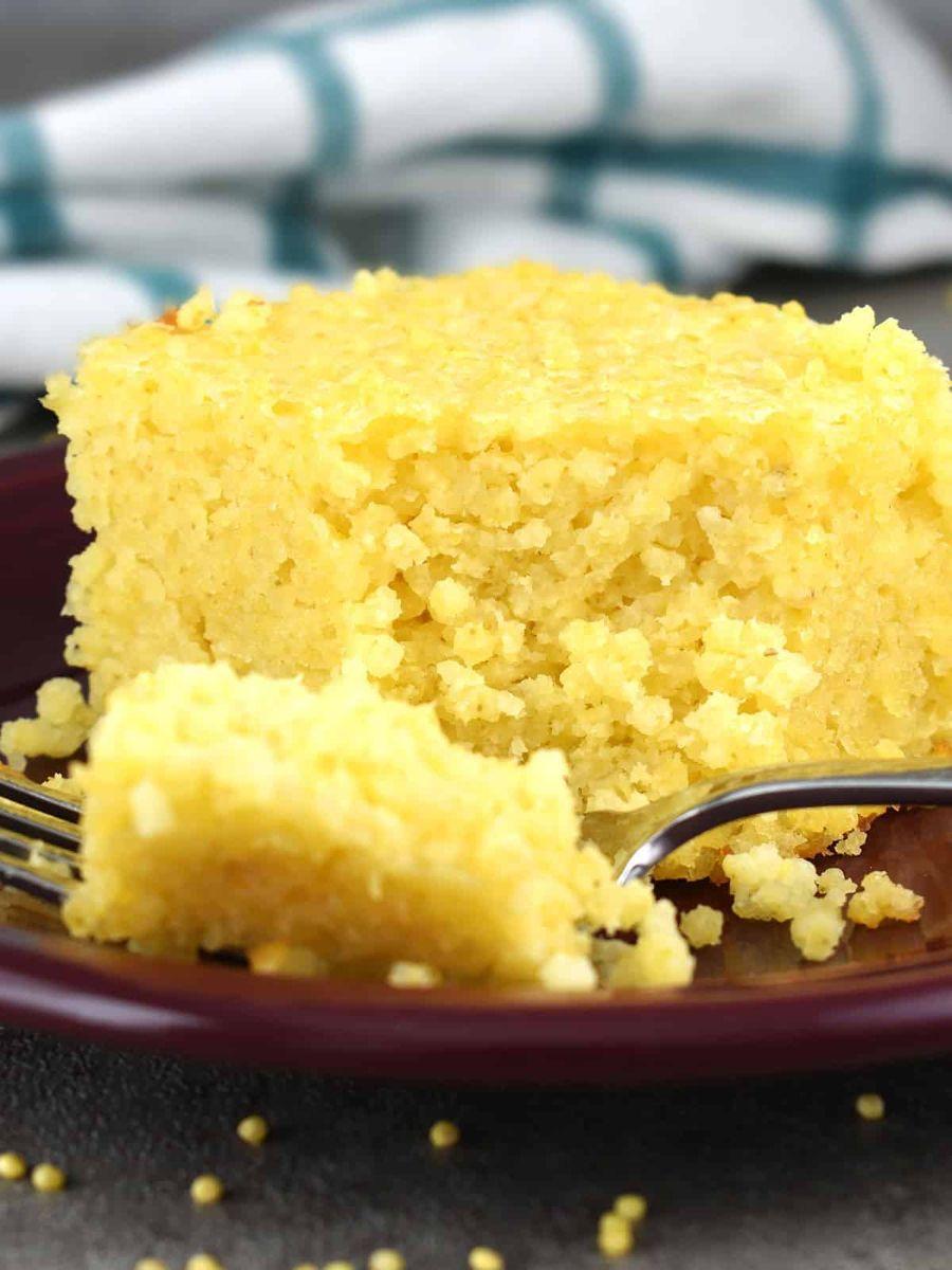 Baked millet porridge pshonyana kasha recipe in 2020
