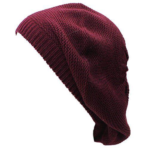 Red Beanie Beret Hat - Valentine s Day Gift  03b5ed6b1baa