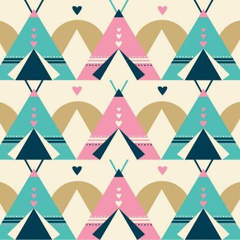 pattern tipis !