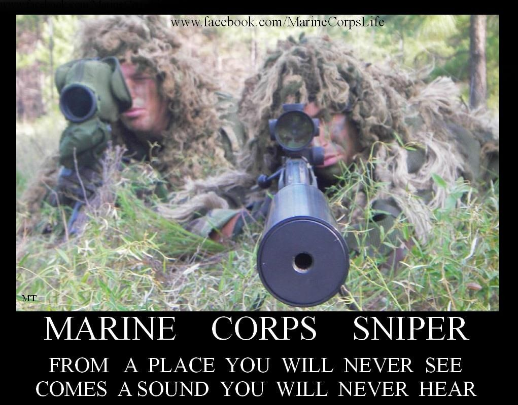 1000+ images about sniper life on Pinterest | Barrett m82, Sniper ...