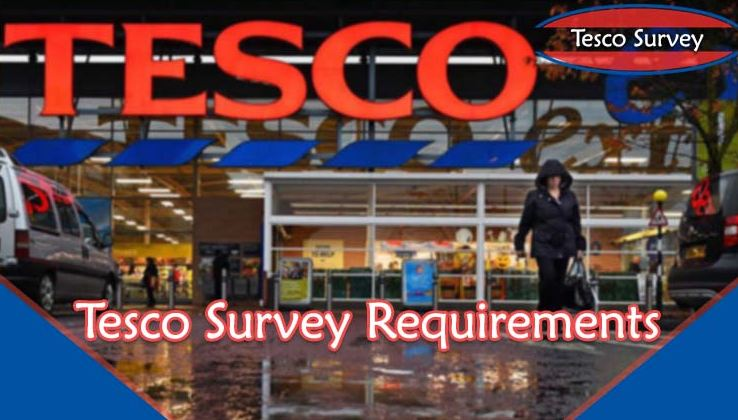 Tesco Survey At Www Tescoviews Com Surveys Tesco Tesco Gifts