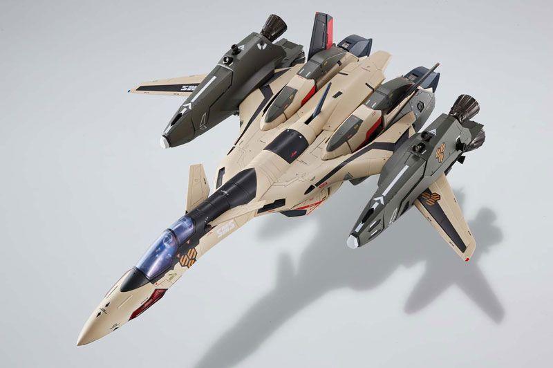 DX Chogokin VF-19ADVANCE