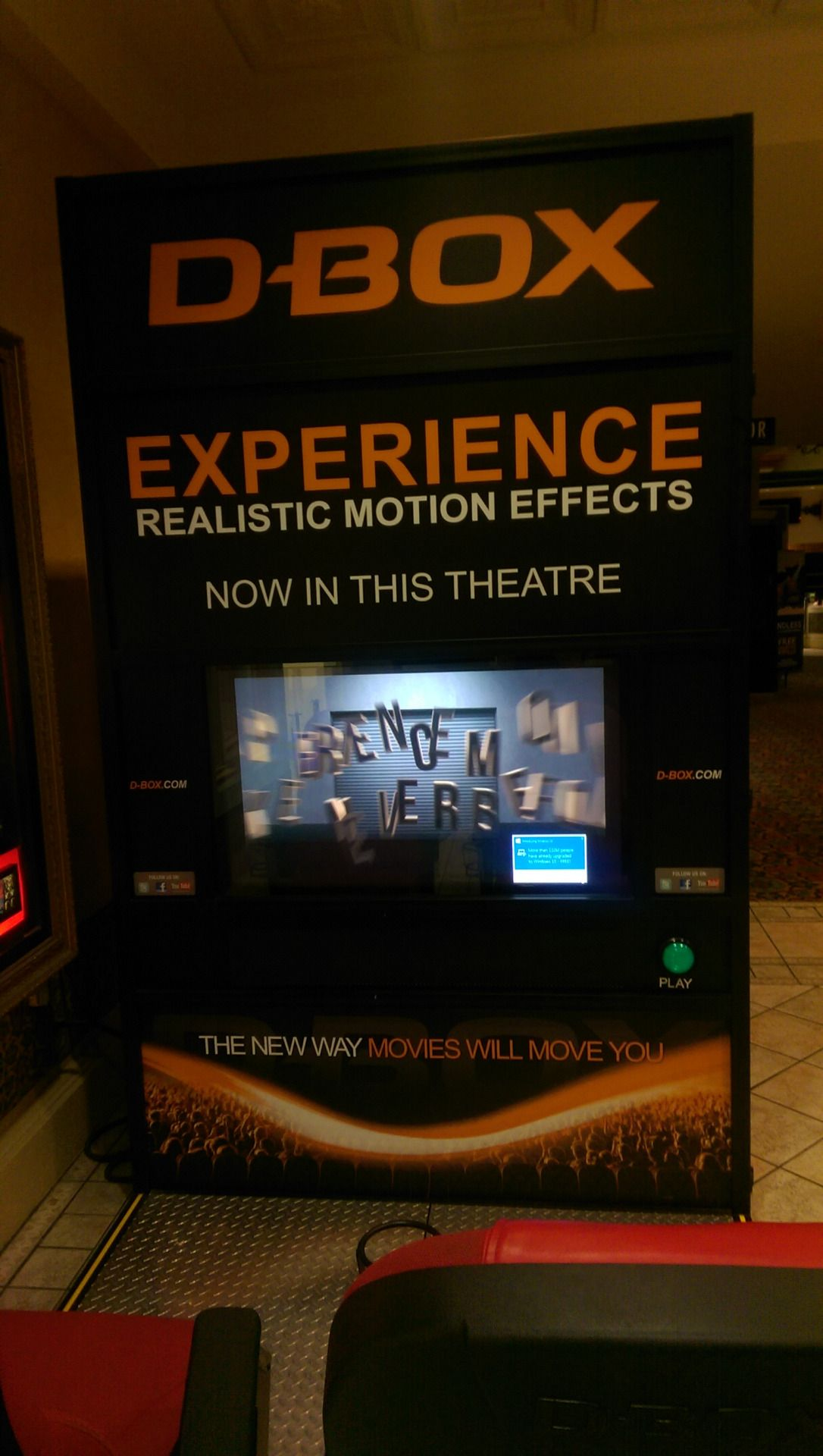 (x-post) Improve your cinema experience with Windows 10 #bsod #pbsod