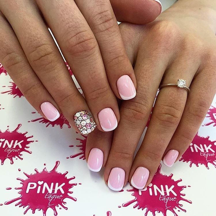 Nail Art #2718 - Best Nail Art Designs Gallery | Nails | Pinterest ...