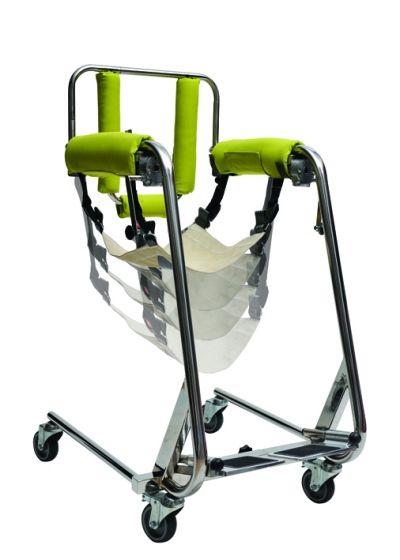 Body Up Evolution, il sollevatore e sedia a rotelle per ...