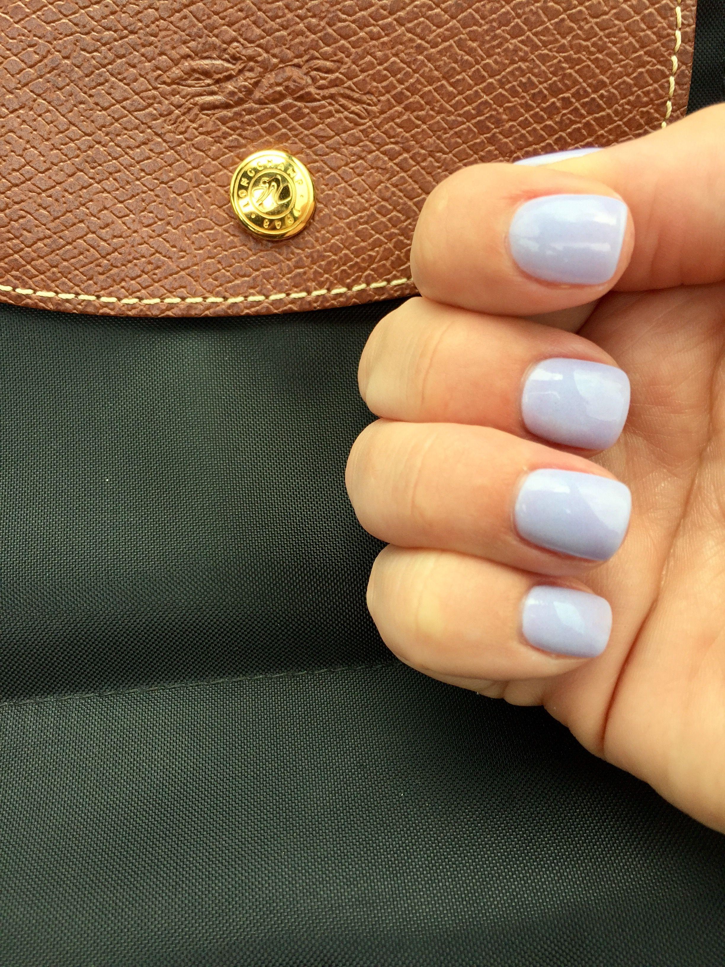 Sns Lavender Nails Sc7 Lavender Nails Sns Nails Colors Nexgen Nails Colors